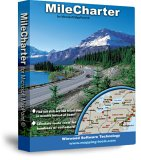 MileCharter for MapPoint